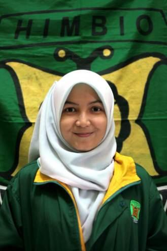 Ismi Siti Hafshah - 2014