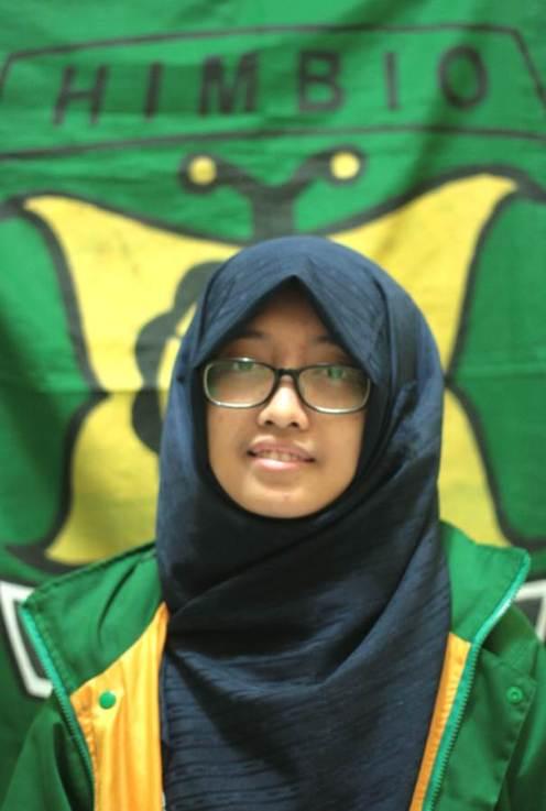 Siti Karimah - 2015