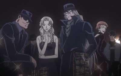 【名探偵コナン】黒の組織の幹部・コードネームがついた ...