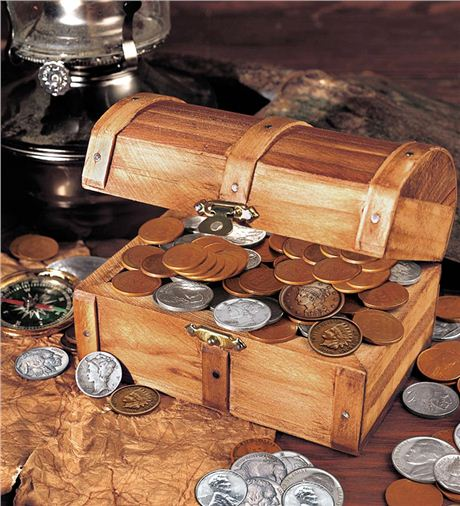 Монети за Коледа