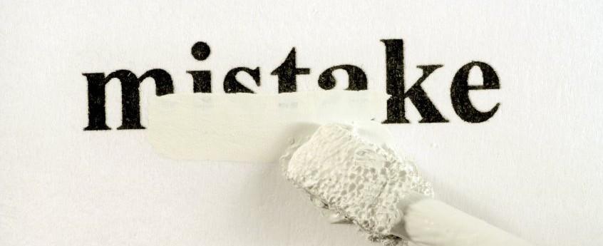 Как да не допускаме основни грешки – съвети за копирайтъри