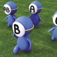 """Психологически характеристики на кръвните групи – Кръвна група """"B"""""""