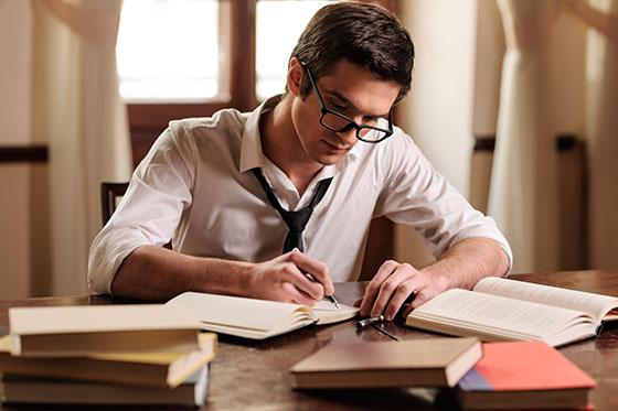 Преход от похвата към навика – Препоръка за писане 32