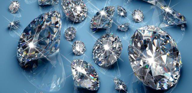 Препоръка номер 38 – Шлифовайте диаманти