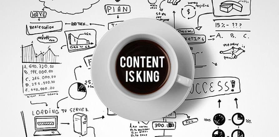Съдържание на сайт, SEO копирайтинг, уникалност на съдържанието