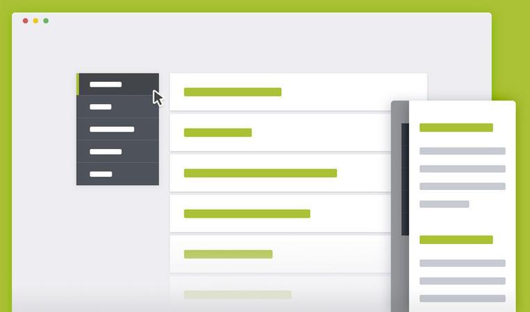 Класификация на текстовете за сайт