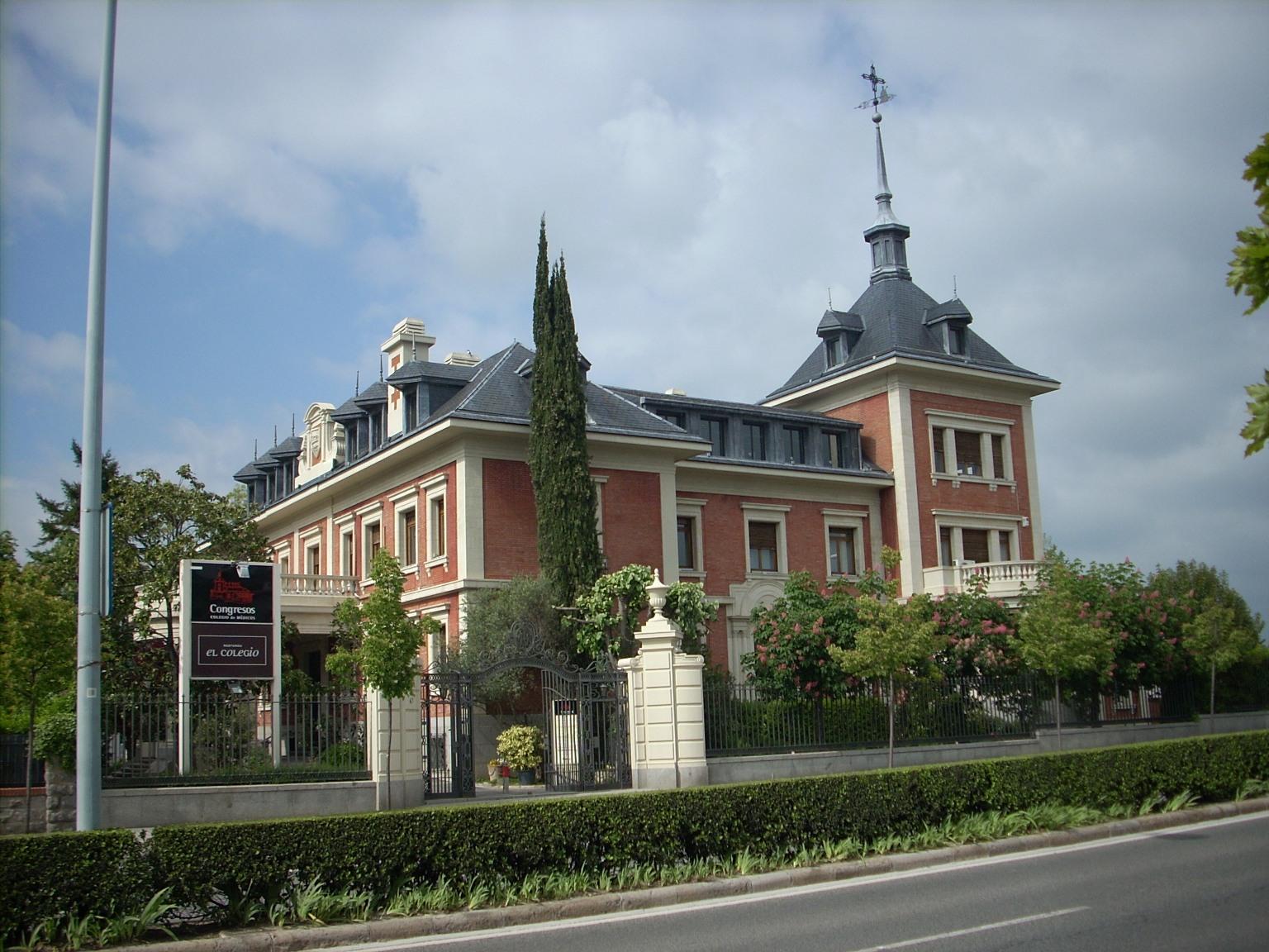 Ilustre Colegio Oficial de Medicos de Navarra - Himetop