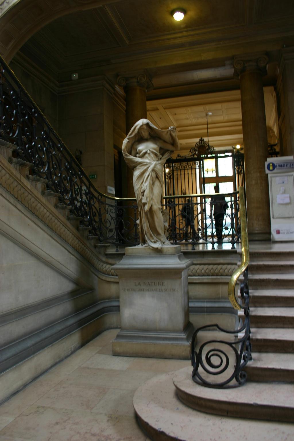Universit Paris Descartes  Himetop