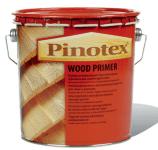 Грунтовочный антисептик Pinotex Wood Primer