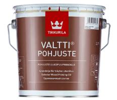 Грунтовочный антисептик Valtti Pohjuste