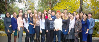 Хотим познакомить вас с компанией «Химия и Технология», специализирующейся на поставке широкой гаммы товаров промышленной химии и реагентов в Казахстане