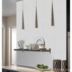 Kitchen Lanterns Wall Decorations 灯笼背景马赛克墙砖白色陶瓷砖厨房卫生间装修建材mm Mosaic 价格 厂家