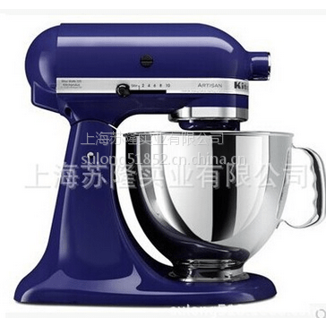 kitchen aid 5 qt mixer best stores 美国厨宝5qt6qt kitchenaid 5ksm150搅拌机和面机110v厨师机 价格 厂家