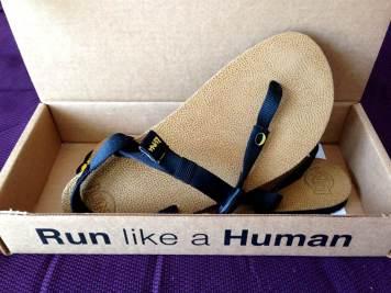 Luna Sandals The Mono 12