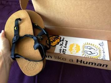 Luna Sandals The Mono 13