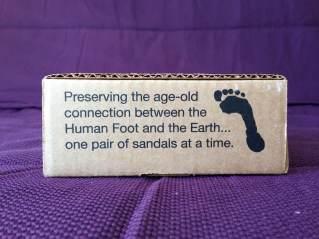 Luna Sandals The Mono 7