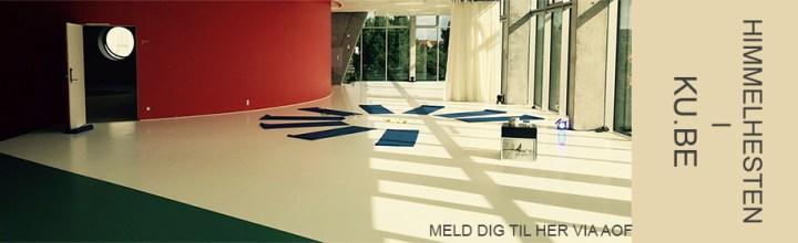 KU.BE – fold papir og lav børneyoga et skønt nyt sted på Frederiksberg