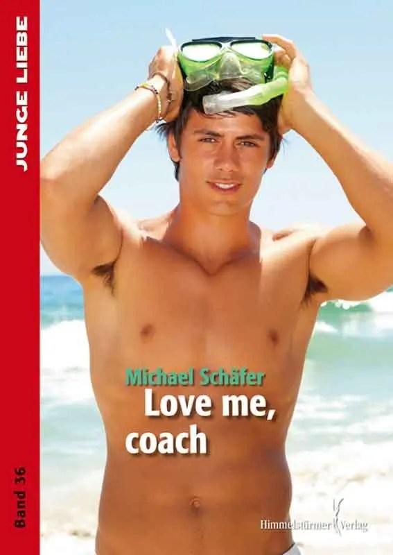 Love me, Coach (Junge Liebe)