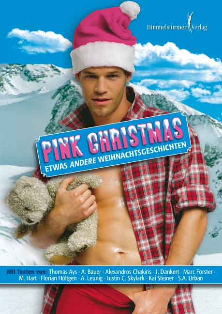 Pink Christmas 1: Etwas andere Weihnachtsgeschichten | Himmelstürmer Verlag