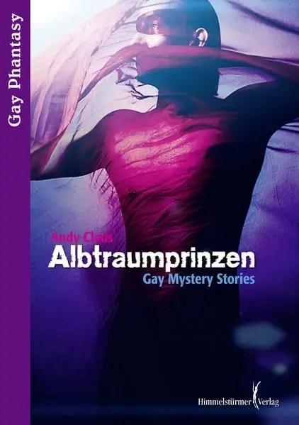 Albtraumprinzen | Himmelstürmer Verlag