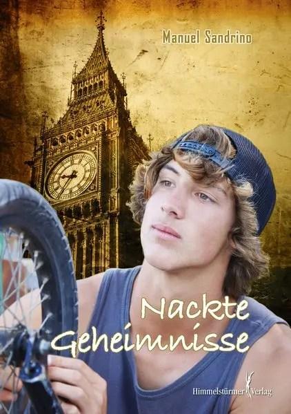Nackte Geheimnisse | Himmelstürmer Verlag