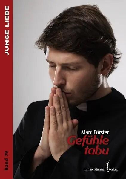 Gefühle tabu | Himmelstürmer Verlag