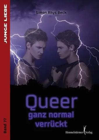 Queer - ganz normal verrückt | Himmelstürmer Verlag