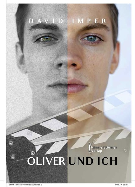 Oliver und Ich | Himmelstürmer Verlag