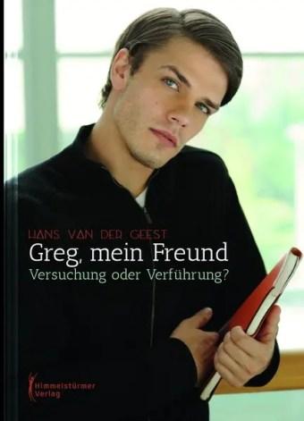 Greg, mein Freund