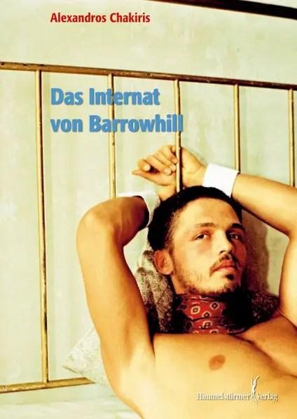 Das Internat von Barrowhill   Himmelstürmer Verlag