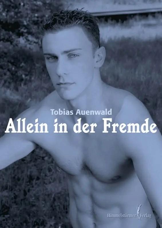 Allein..._frontcover