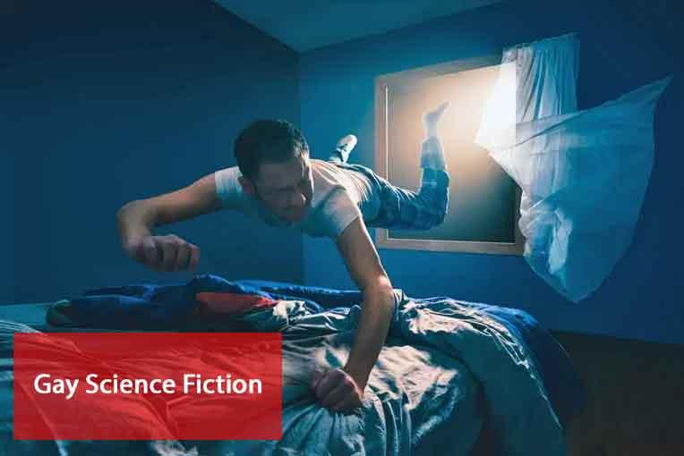 Gay Science Fiction bei Himmelstürmer