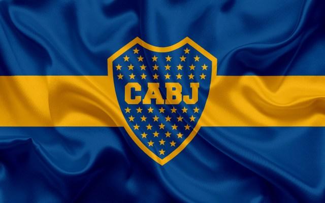 boca-juniors-4k-logo-creative-art-checkered-flag-himnode.com