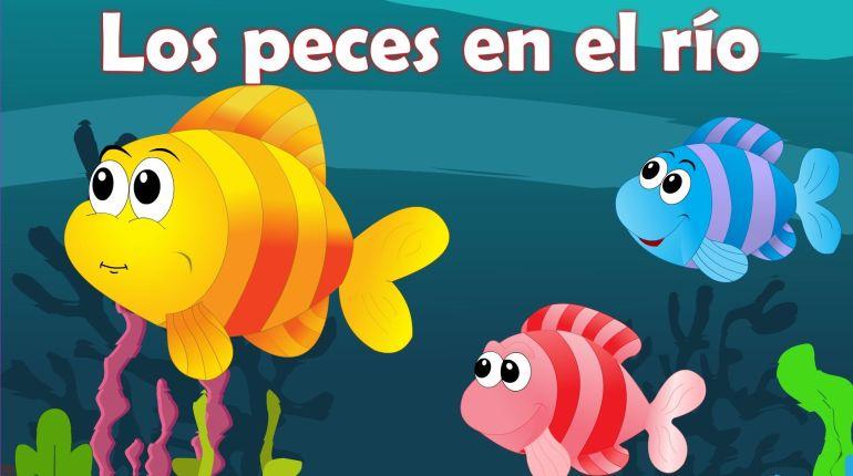 los-peces-en-el-rio-himnode.com