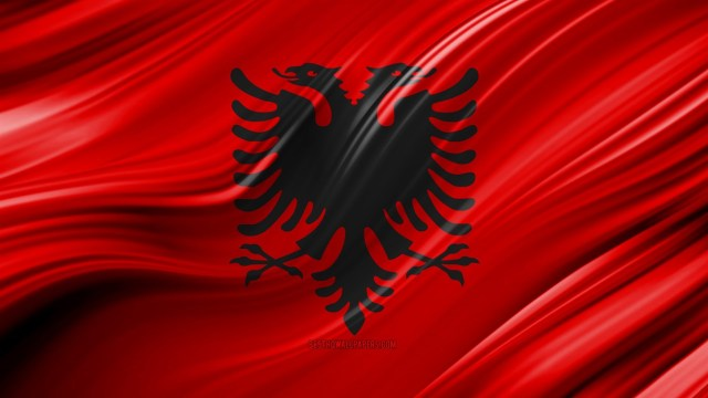 4k-albanian-flag-european-countries-3d-waves-flag-of-albania-himnode.com-lyrics