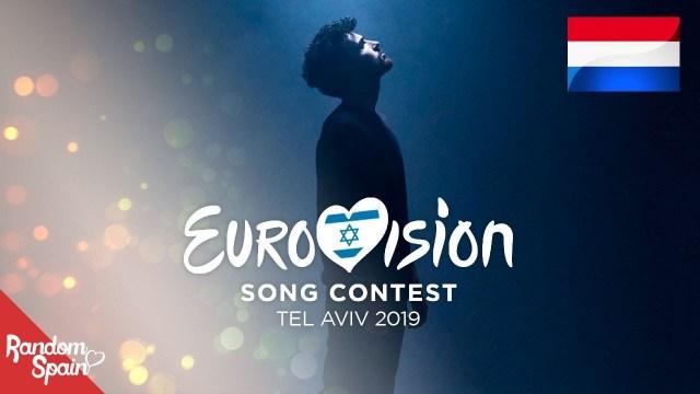 eurovision-2019-netherlands-himnode.com-lyrics