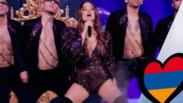 eurovision-2020-armenia-himnode.com-lyrics
