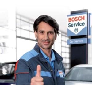 Bosch Car Service Himstedt