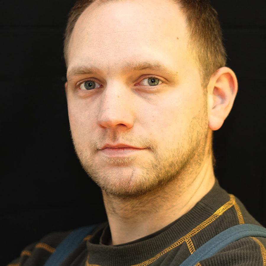 Michel Kauf