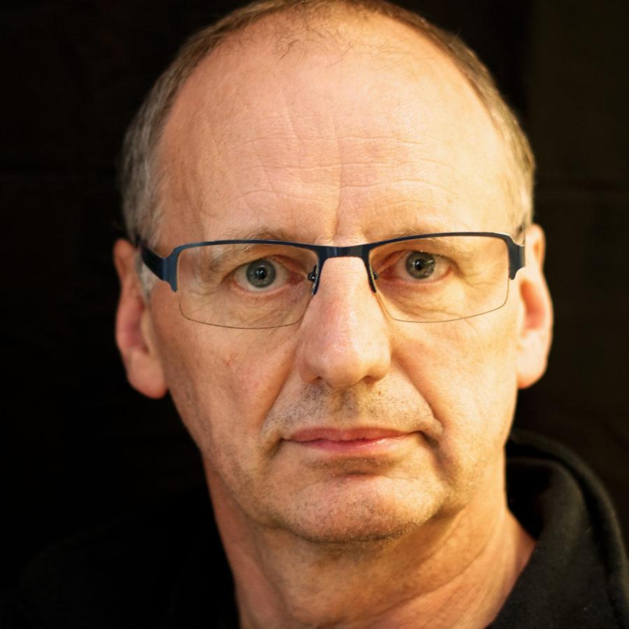 Walter Froböse, Bosch Systemtechniker beim Bosch Service Himstedet in Northeim