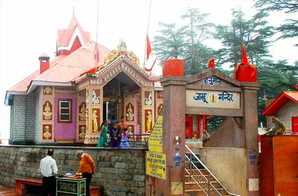 jakhoo-temple-shimla