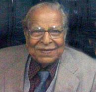 Kanwar GS Chauhan