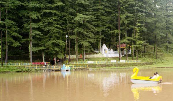 Dal-Lake-dharamshala