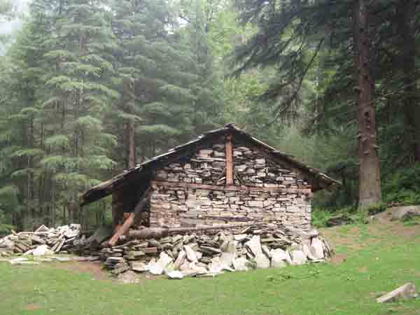 Kasol - Best places to Visit in Himachal Pradesh