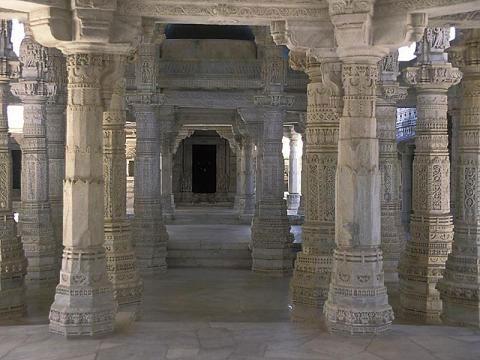 RaghuNath Ji Temple