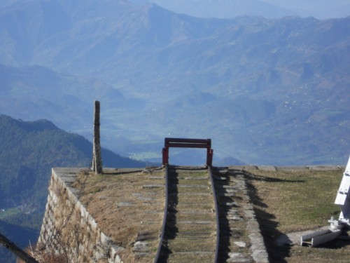 Jogindernagar-Winch-Camp-Viewpoint