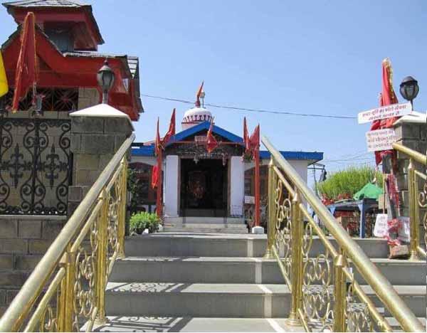 Tara Devi Temple