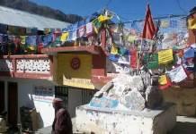 Trilokinath Temple