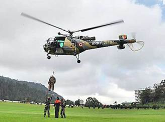 annadale-shimla-mock-drill-by-army