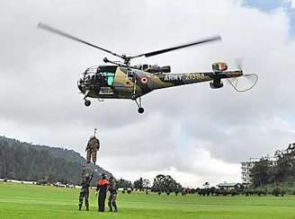 annadale-shimla-mock-drill-by-army